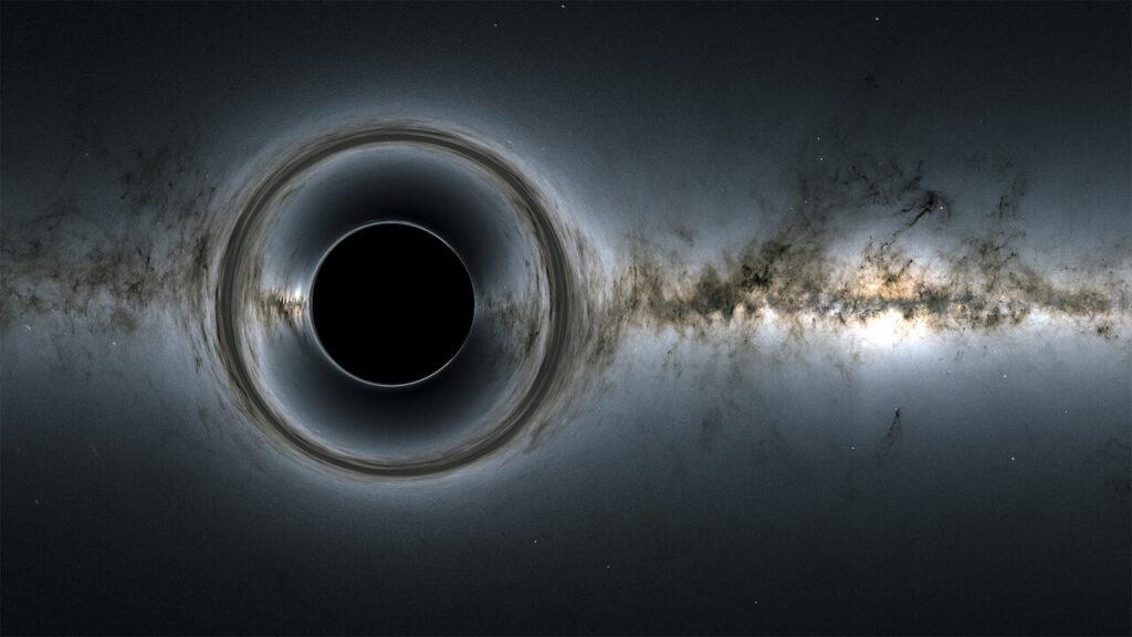 ამოუხსნელი ტიპის გამა-გამოსხივება შეიძლება მიძინებული შავი ხვრელებიდან მოდიოდეს — ახალი კვლევა #1tvმეცნიერება