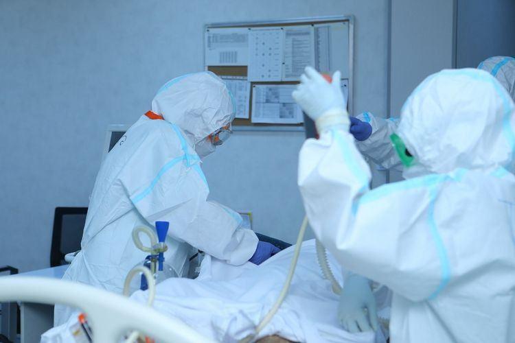 აზერბაიჯანში კორონავირუსის885 ახალი შემთხვევა გამოვლინდა, გარდაიცვალა 22 ადამიანი