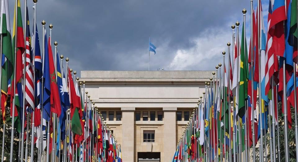 ჟენევის საერთაშორისო დისკუსიების თანათავმჯდომარეები მოლაპარაკებების 54-ე რაუნდთან დაკავშირებით განცხადებას ავრცელებენ