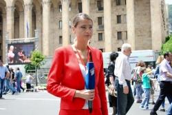მარიამ შალიკაშვილი, Author at 1TV